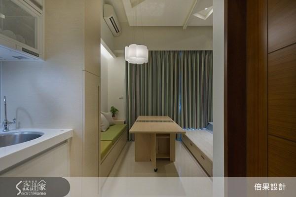 6坪新成屋(5年以下)_現代風案例圖片_倍果設計_倍果_04之2