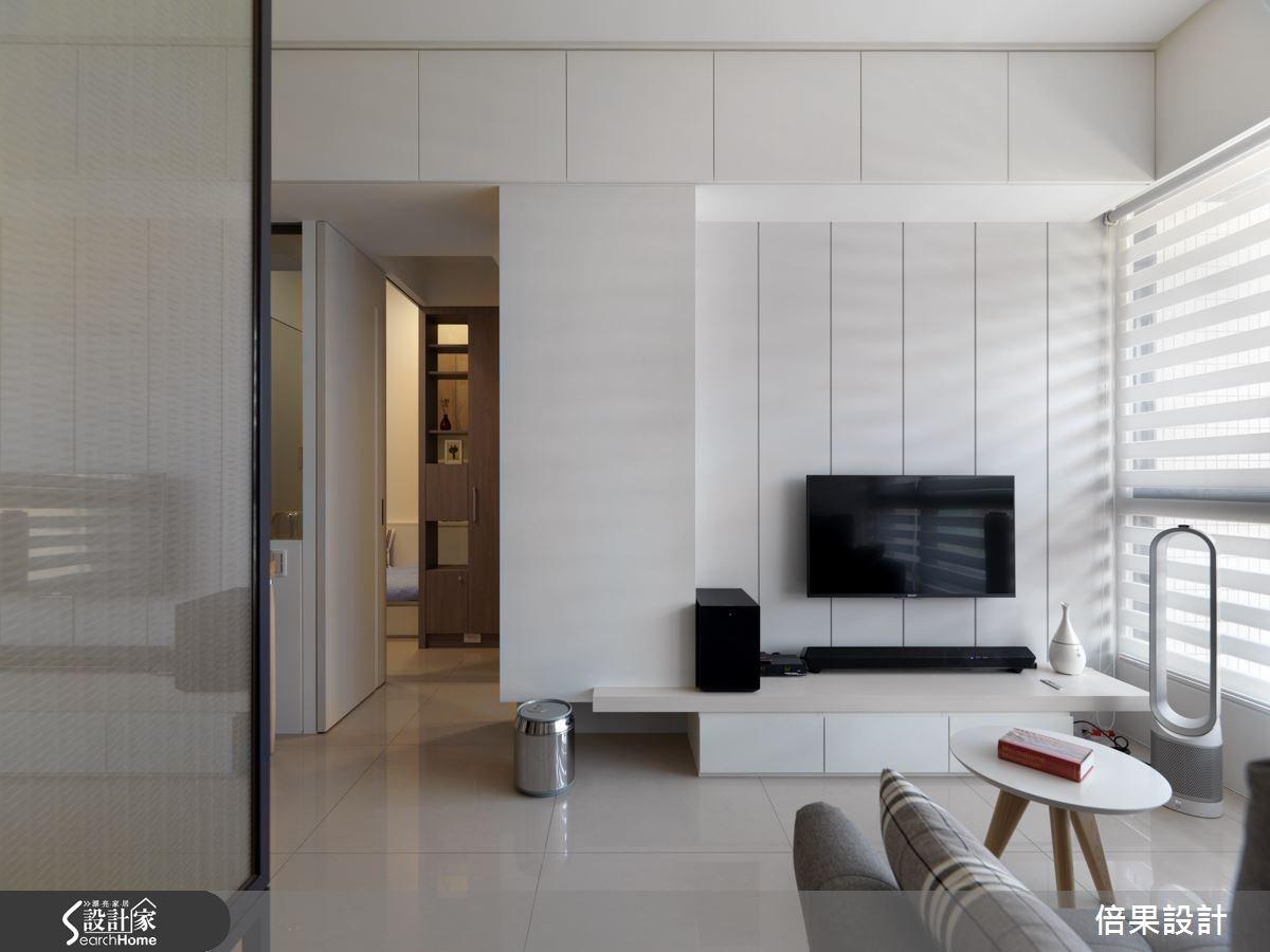 13坪新成屋(5年以下)_現代風案例圖片_倍果設計_倍果_14之1