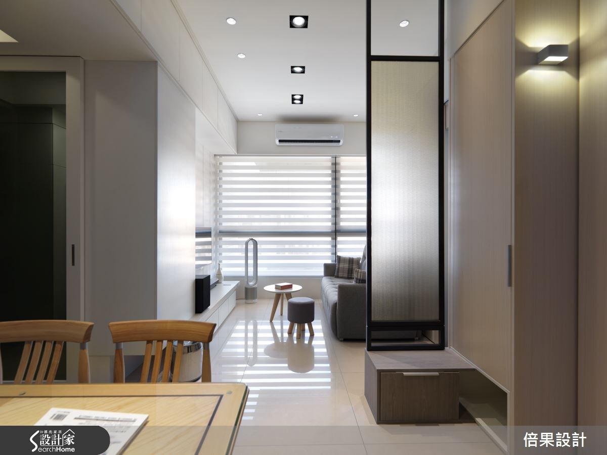 13坪新成屋(5年以下)_現代風案例圖片_倍果設計_倍果_14之2