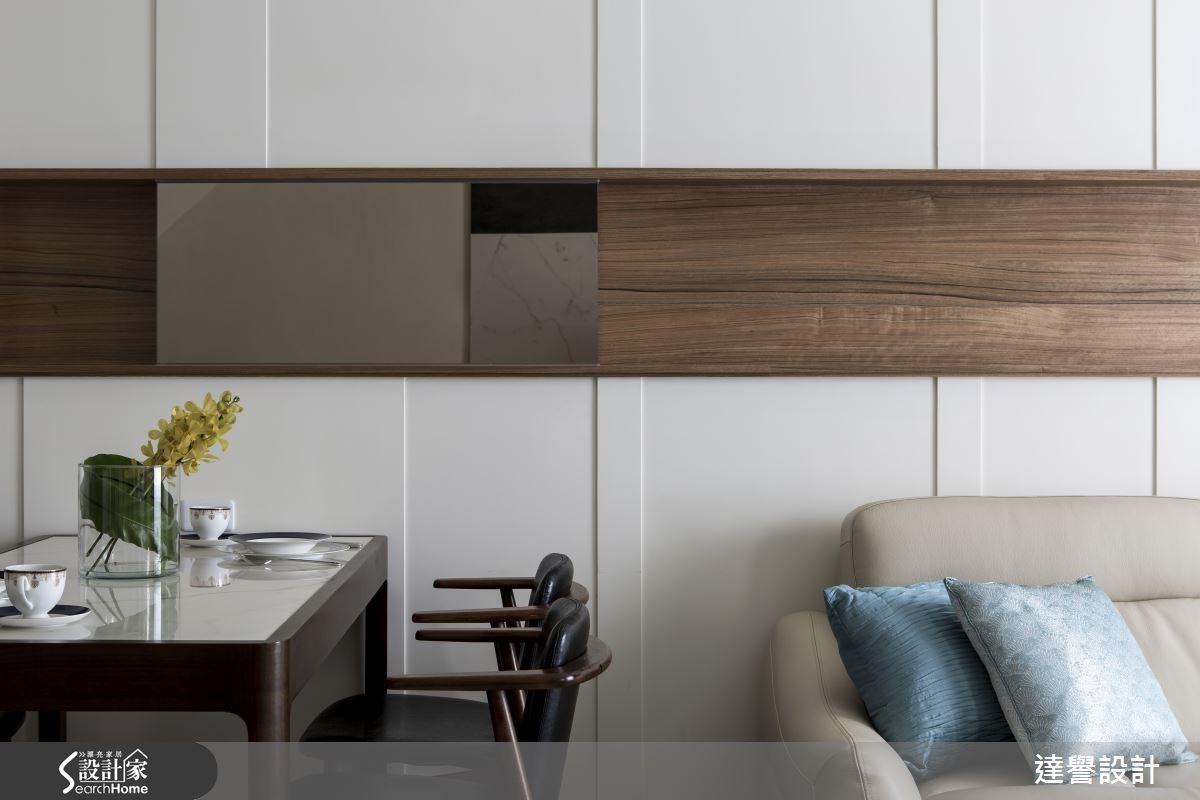 80坪新成屋(5年以下)_現代風客廳案例圖片_達譽設計_達譽_20之2