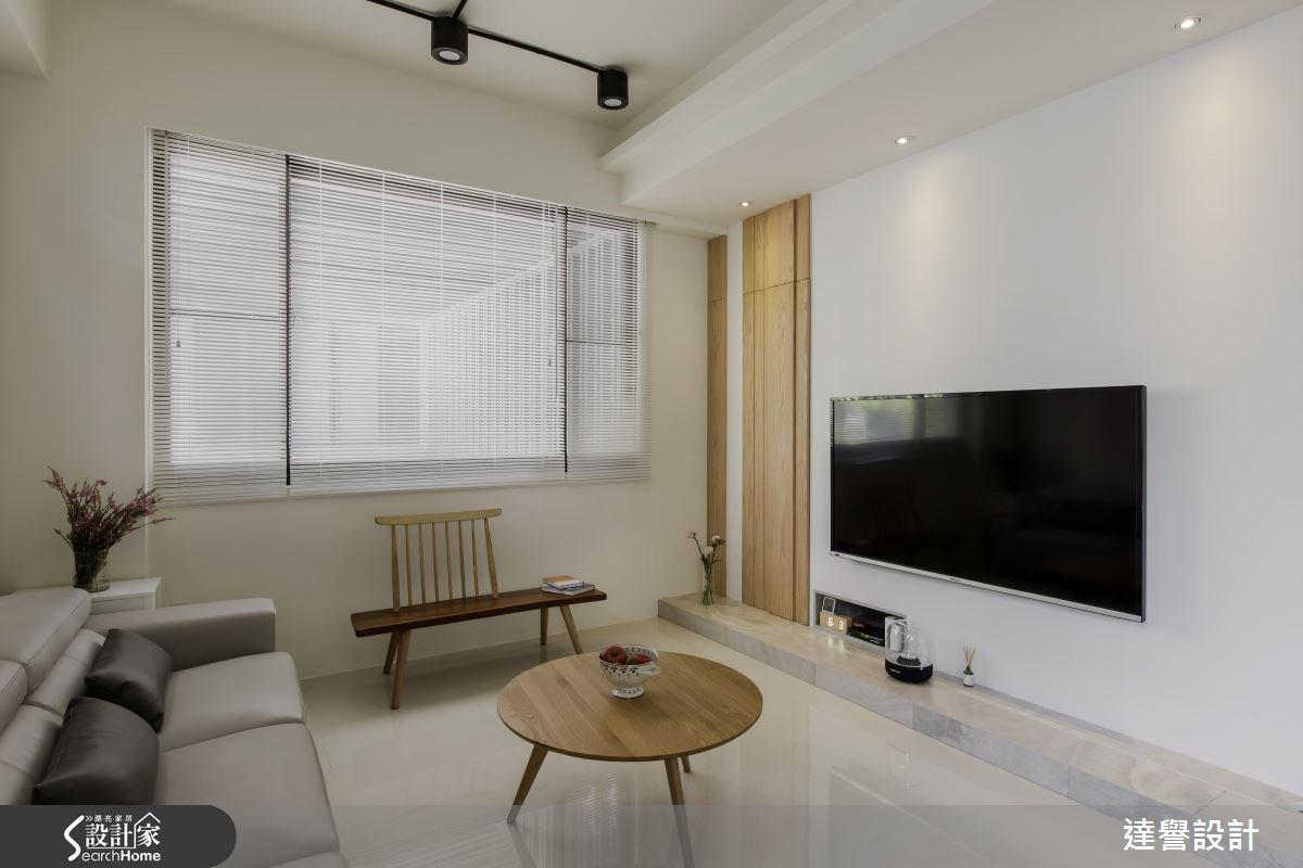 100坪新成屋(5年以下)_現代風案例圖片_達譽設計_達譽_22之4