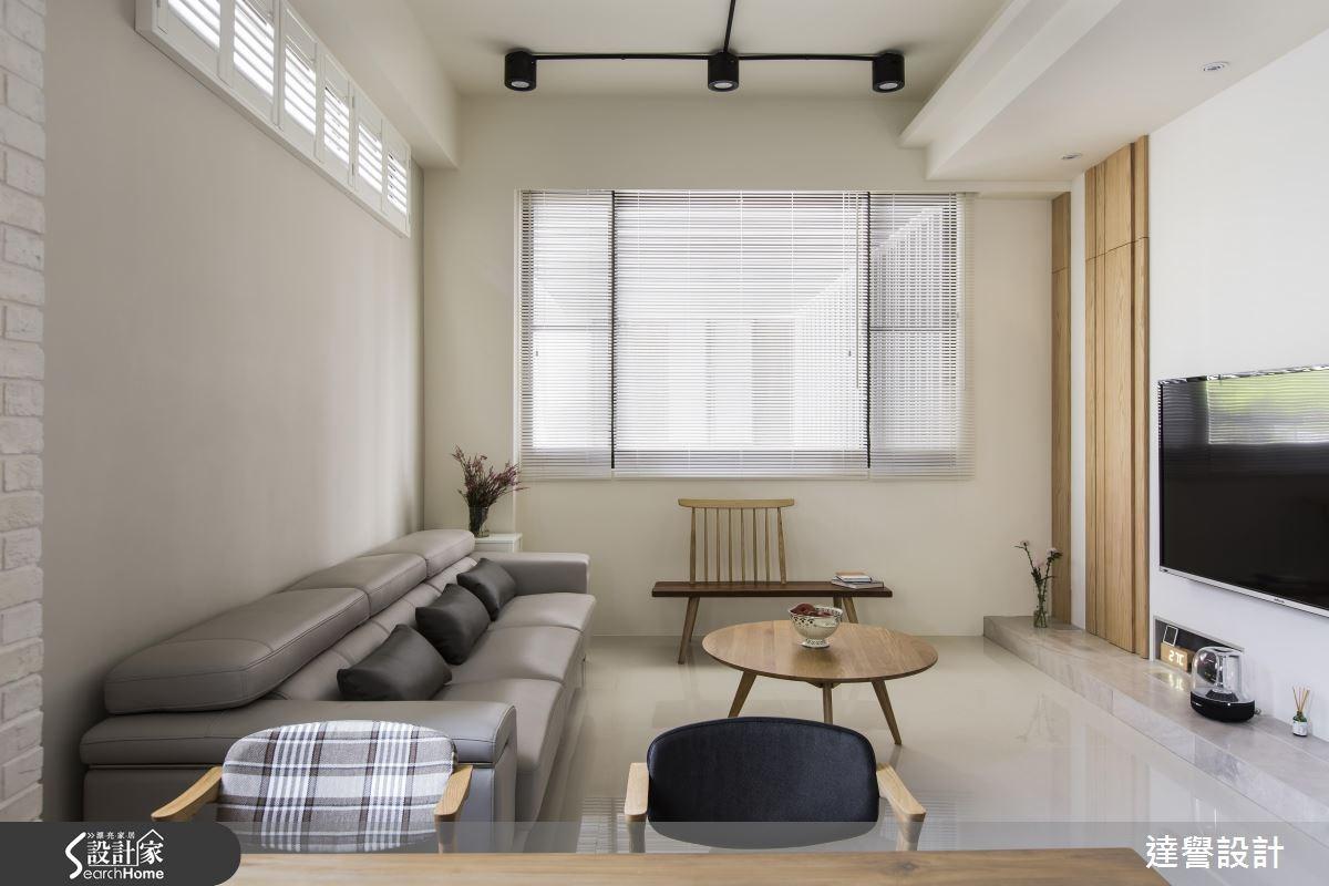 100坪新成屋(5年以下)_現代風案例圖片_達譽設計_達譽_22之5