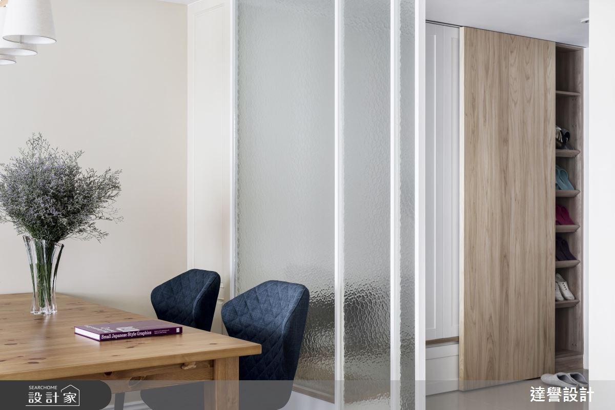 35坪新成屋(5年以下)_美式風案例圖片_達譽設計_達譽_30之21