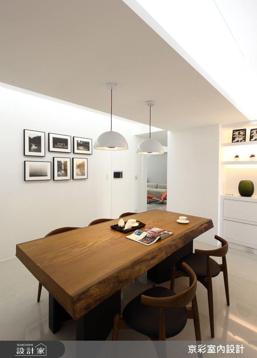 50坪新成屋(5年以下)_現代風案例圖片_京彩室內設計有限公司_京彩_11之4