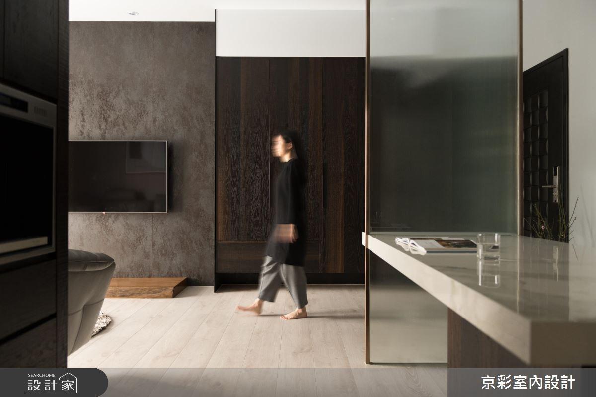 30坪新成屋(5年以下)_現代風案例圖片_京彩室內設計有限公司_京彩_18之4