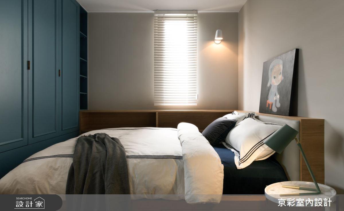 30坪新成屋(5年以下)_現代風案例圖片_京彩室內設計有限公司_京彩_18之6