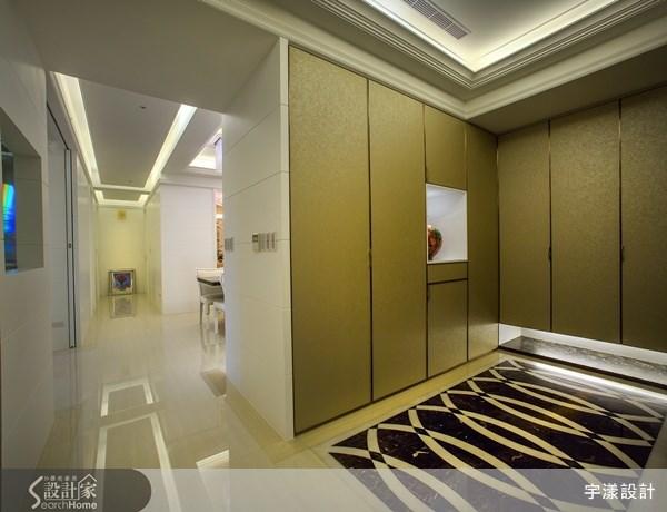 60坪新成屋(5年以下)_奢華風案例圖片_宇漾設計_宇漾_01之1