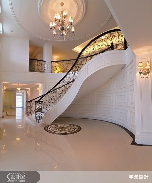 400坪新成屋(5年以下)_美式風案例圖片_宇漾設計_宇漾_05之3