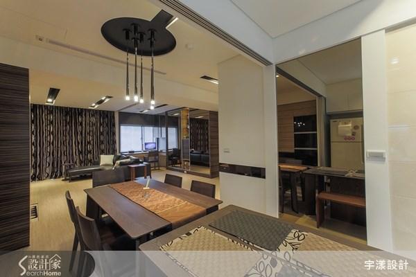 37坪新成屋(5年以下)_現代風案例圖片_宇漾設計_宇漾_06之5