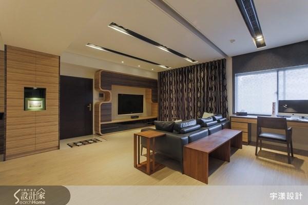 37坪新成屋(5年以下)_現代風案例圖片_宇漾設計_宇漾_06之1