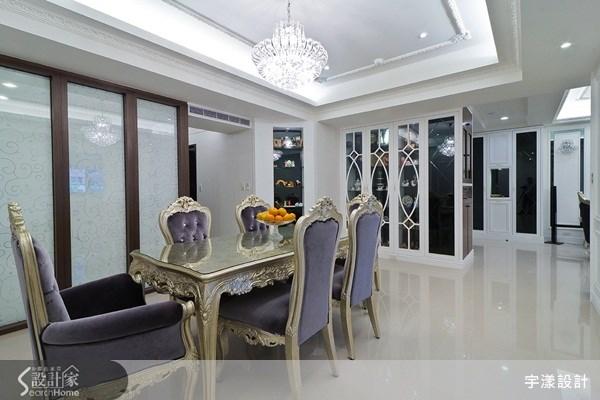 45坪新成屋(5年以下)_新古典案例圖片_宇漾設計_宇漾_07之3