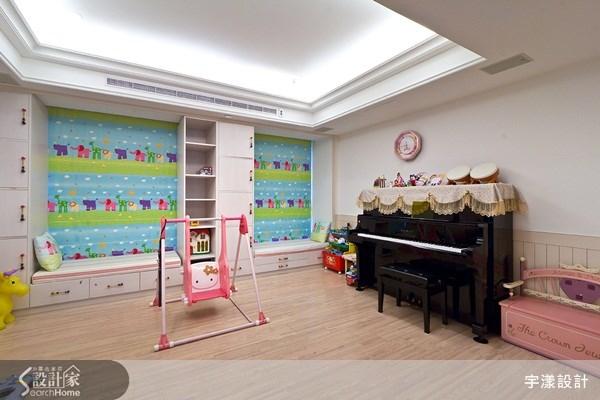 70坪新成屋(5年以下)_美式風案例圖片_宇漾設計_宇漾_08之14