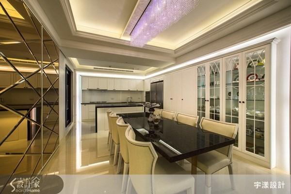 80坪新成屋(5年以下)_奢華風案例圖片_宇漾設計_宇漾_09之4