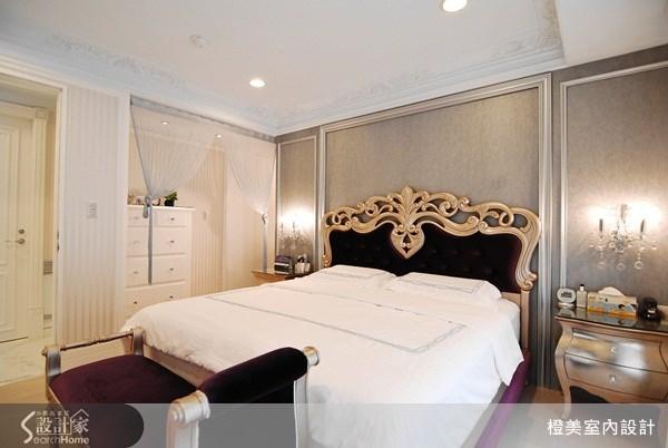 35坪預售屋_新古典案例圖片_橙美室內設計_橙美_04之12