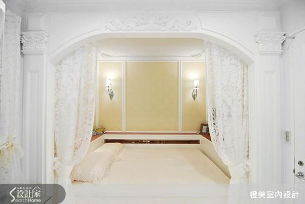 35坪預售屋_新古典案例圖片_橙美室內設計_橙美_04之16