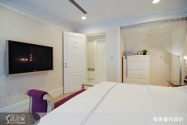 35坪預售屋_新古典案例圖片_橙美室內設計_橙美_04之13