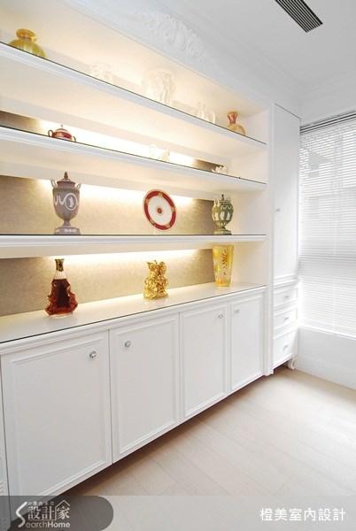 35坪預售屋_新古典案例圖片_橙美室內設計_橙美_04之8