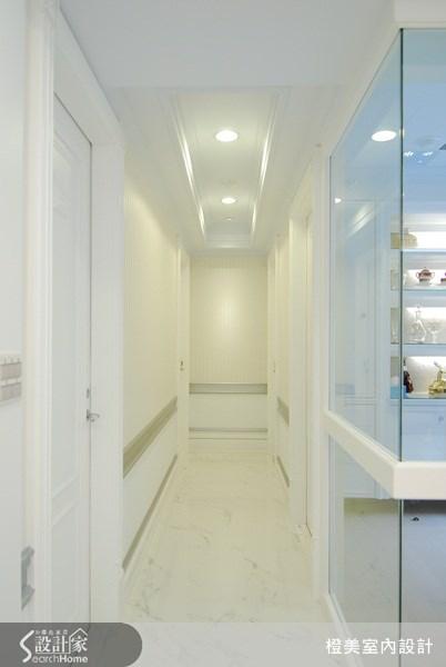 35坪預售屋_新古典案例圖片_橙美室內設計_橙美_04之9
