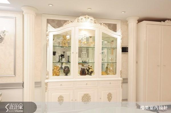 35坪預售屋_新古典案例圖片_橙美室內設計_橙美_04之7