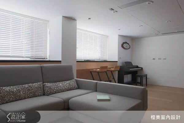40坪老屋(16~30年)_現代風案例圖片_橙美室內設計_橙美_06之2