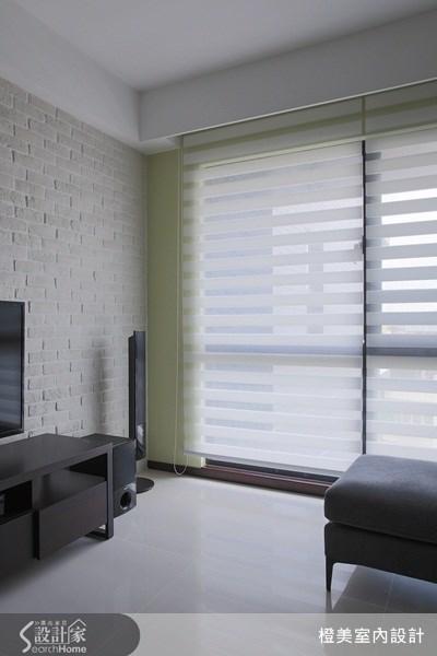 30坪新成屋(5年以下)_現代風案例圖片_橙美室內設計_橙美_07之10