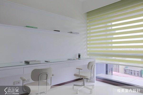 30坪新成屋(5年以下)_現代風案例圖片_橙美室內設計_橙美_07之16