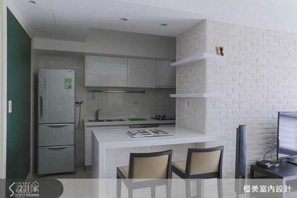 30坪新成屋(5年以下)_現代風案例圖片_橙美室內設計_橙美_07之6