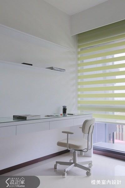 30坪新成屋(5年以下)_現代風案例圖片_橙美室內設計_橙美_07之15