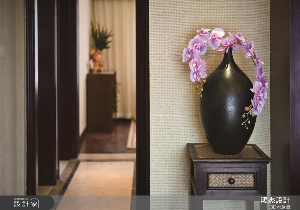 57坪老屋(16~30年)_新中式風佛堂案例圖片_鴻杰室內設計_鴻杰_46之5