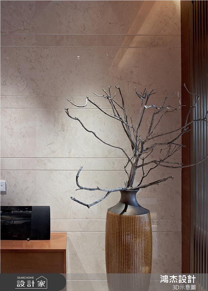 68坪新成屋(5年以下)_奢華風案例圖片_鴻杰室內設計_鴻杰_57之5