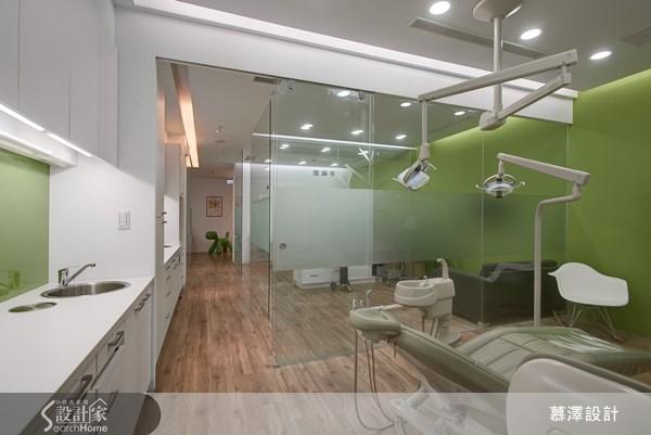 73坪新成屋(5年以下)_北歐風案例圖片_慕澤設計室內裝修股份有限公司_慕澤_11之9