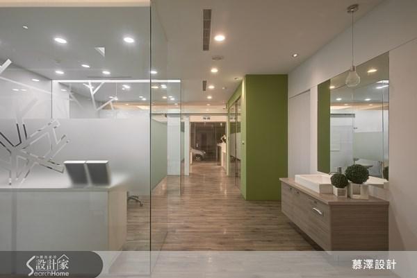 73坪新成屋(5年以下)_北歐風案例圖片_慕澤設計室內裝修股份有限公司_慕澤_11之7