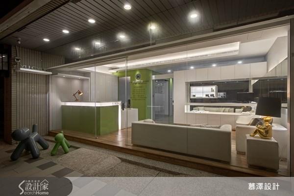 73坪新成屋(5年以下)_北歐風案例圖片_慕澤設計室內裝修股份有限公司_慕澤_11之2