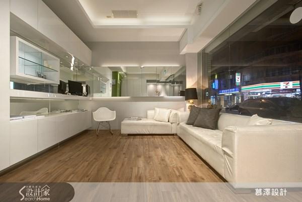 73坪新成屋(5年以下)_北歐風案例圖片_慕澤設計室內裝修股份有限公司_慕澤_11之3