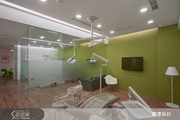 73坪新成屋(5年以下)_北歐風案例圖片_慕澤設計室內裝修股份有限公司_慕澤_11之8