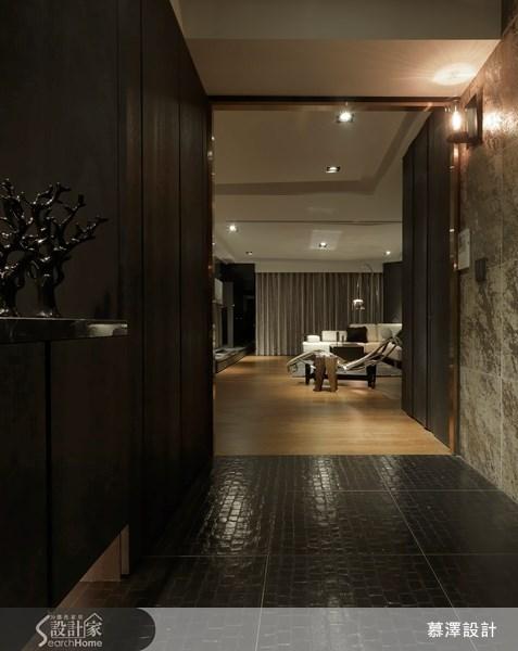 82坪新成屋(5年以下)_現代風案例圖片_慕澤設計室內裝修股份有限公司_慕澤_14之1