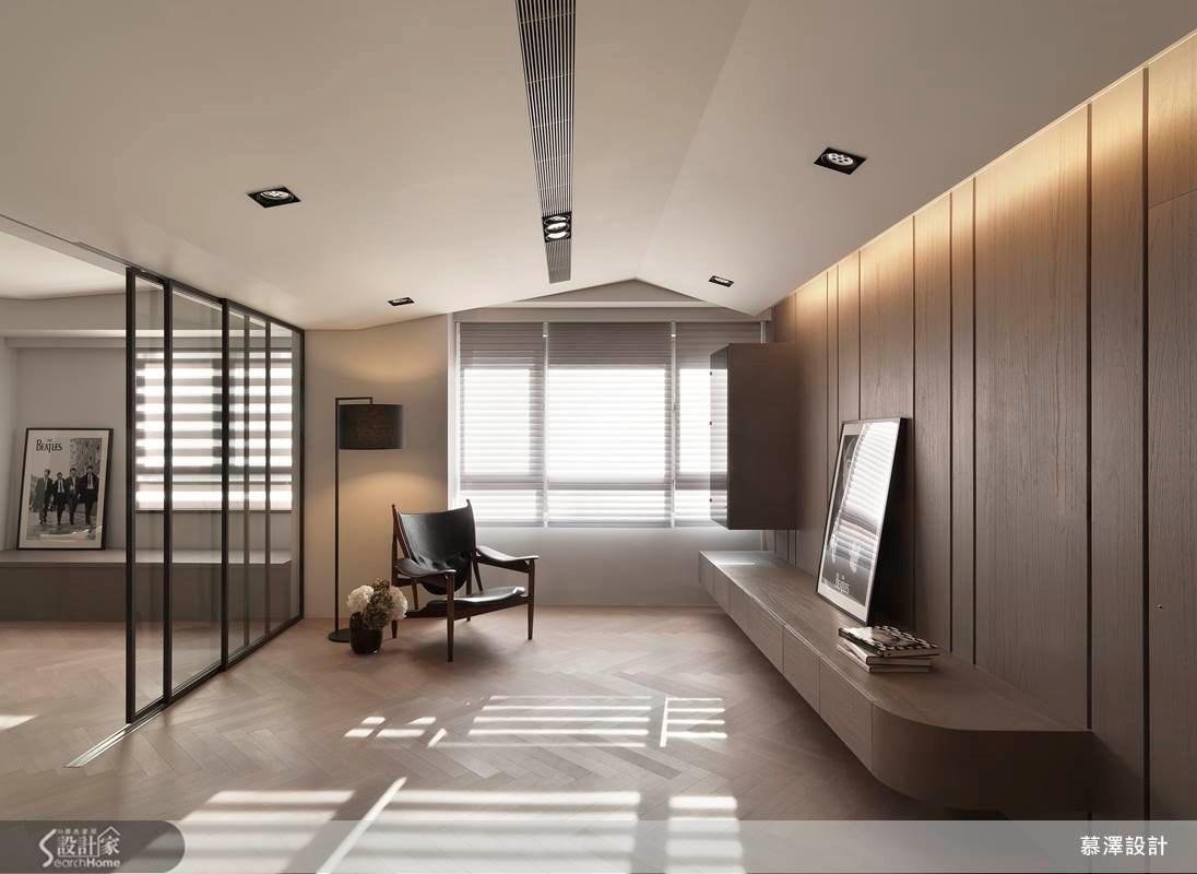 35坪中古屋(5~15年)_現代風案例圖片_慕澤設計室內裝修股份有限公司_慕澤_16之1
