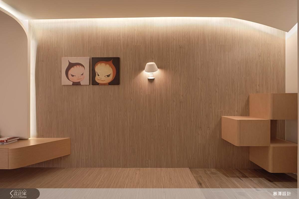17坪新成屋(5年以下)_北歐風案例圖片_慕澤設計室內裝修股份有限公司_慕澤_20之1