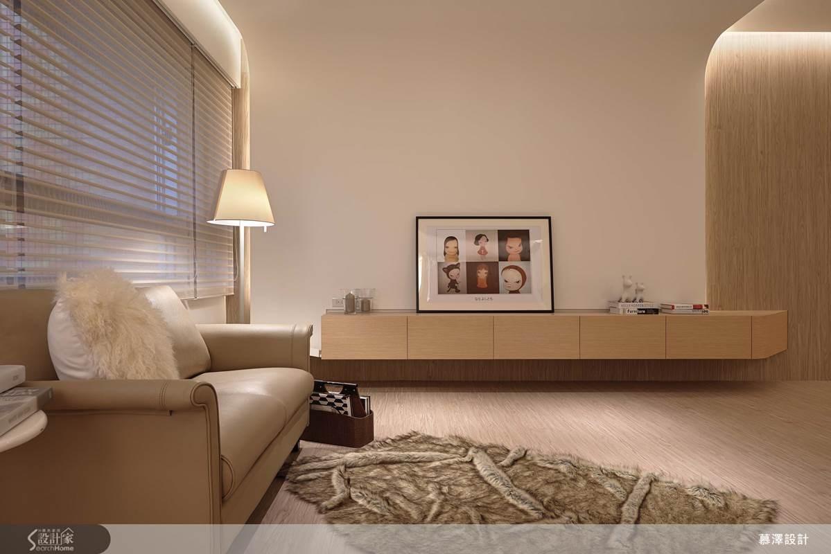 17坪新成屋(5年以下)_北歐風案例圖片_慕澤設計室內裝修股份有限公司_慕澤_20之4