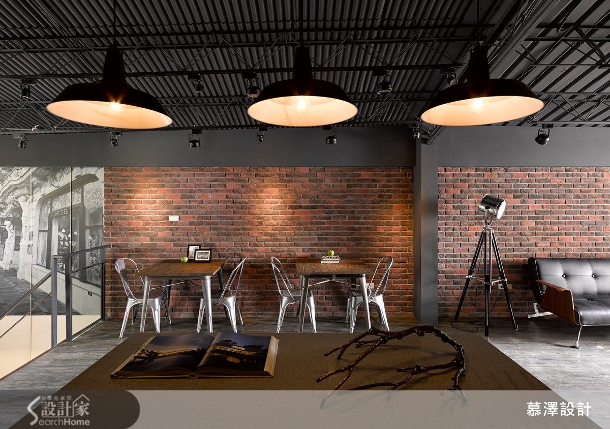 20坪中古屋(5~15年)_工業風案例圖片_慕澤設計室內裝修股份有限公司_慕澤_21之3