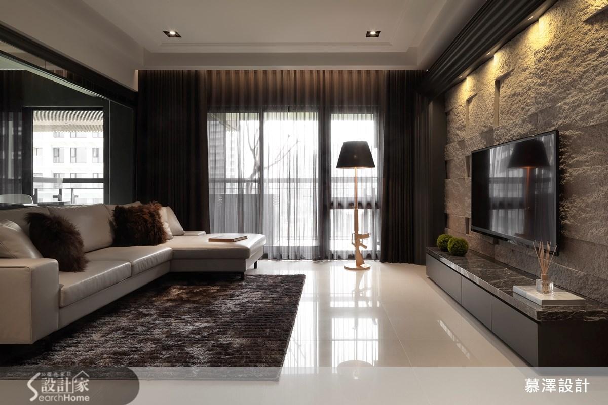 40坪_新古典案例圖片_慕澤設計室內裝修股份有限公司_慕澤_23之2