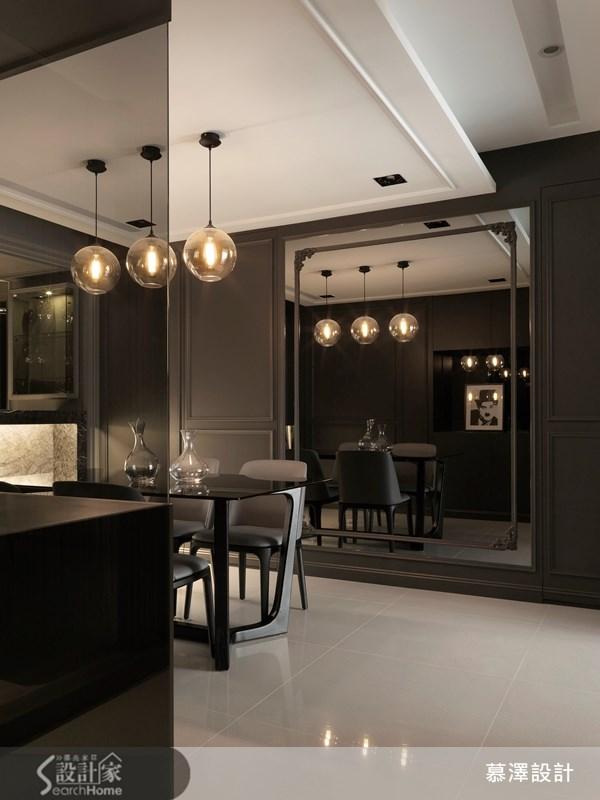 40坪_新古典案例圖片_慕澤設計室內裝修股份有限公司_慕澤_23之3