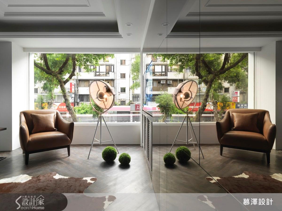 50坪老屋(16~30年)_新古典案例圖片_慕澤設計室內裝修股份有限公司_慕澤_25之5
