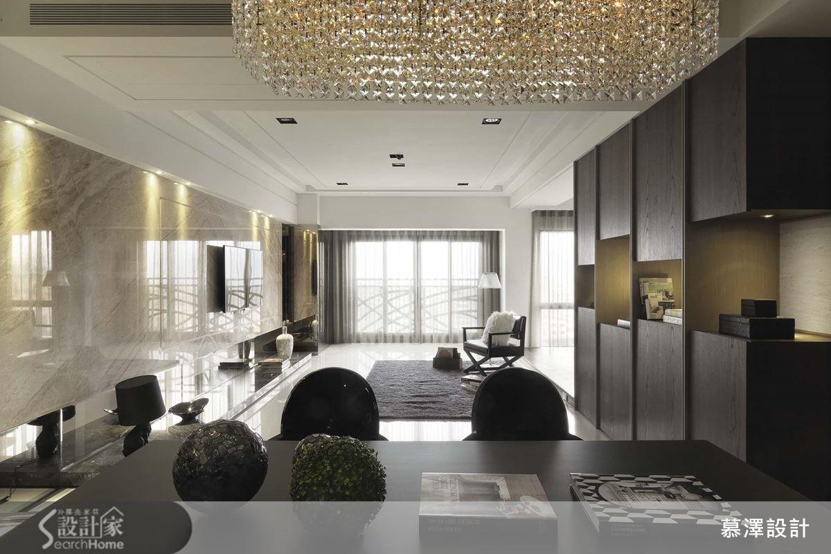 45坪新成屋(5年以下)_現代風案例圖片_慕澤設計室內裝修股份有限公司_慕澤_27之6