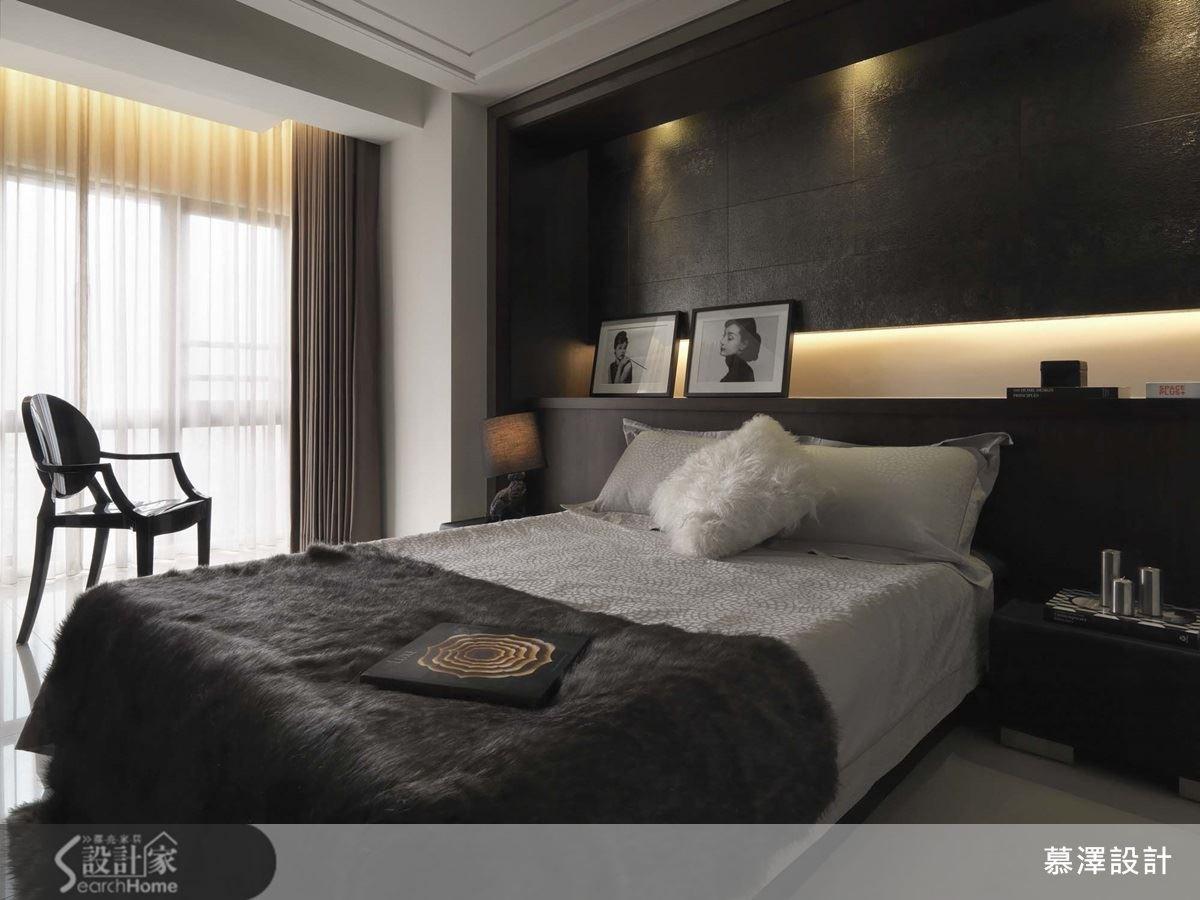 45坪新成屋(5年以下)_現代風案例圖片_慕澤設計室內裝修股份有限公司_慕澤_27之8