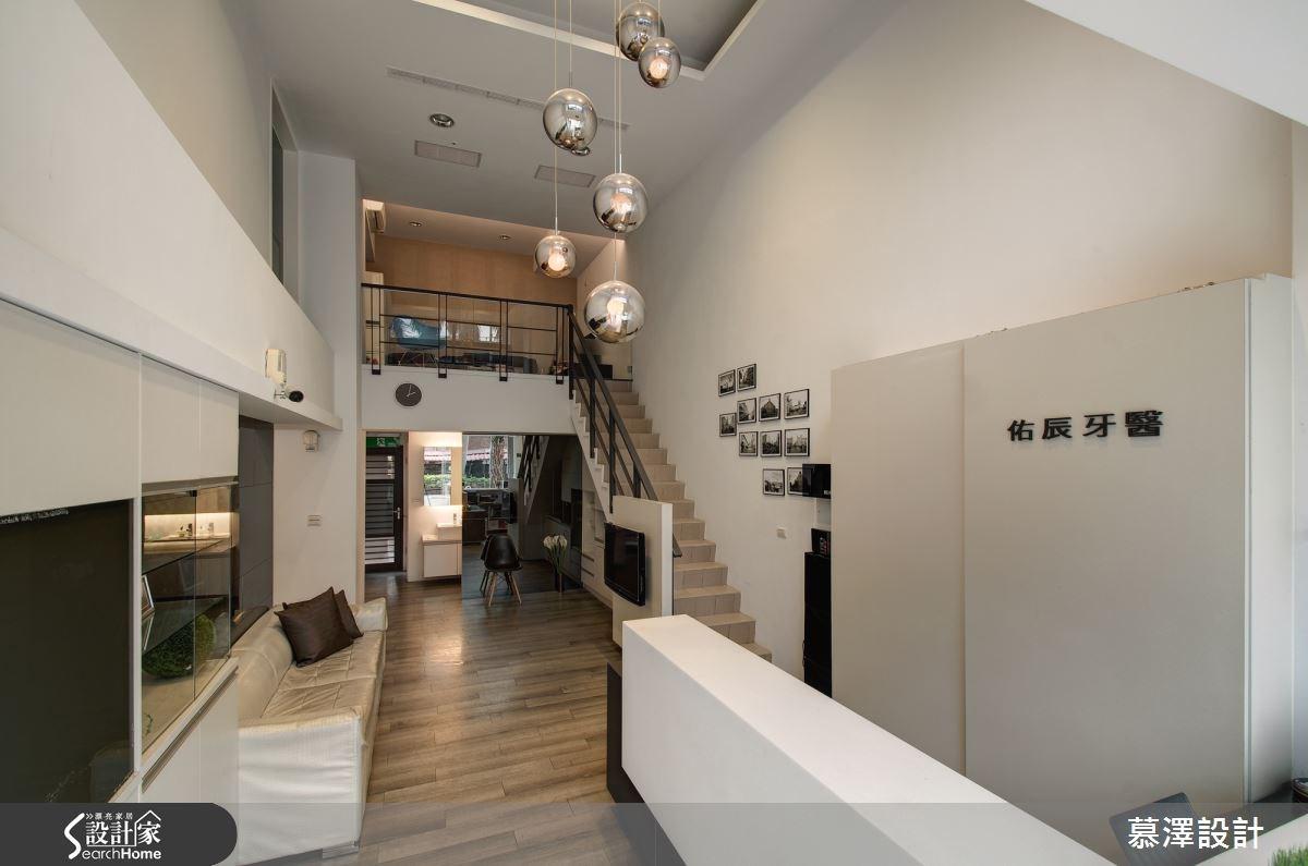 40坪新成屋(5年以下)_北歐風案例圖片_慕澤設計室內裝修股份有限公司_慕澤_30之2