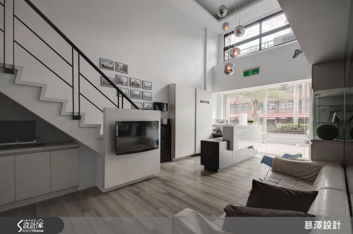 40坪新成屋(5年以下)_北歐風案例圖片_慕澤設計室內裝修股份有限公司_慕澤_30之3