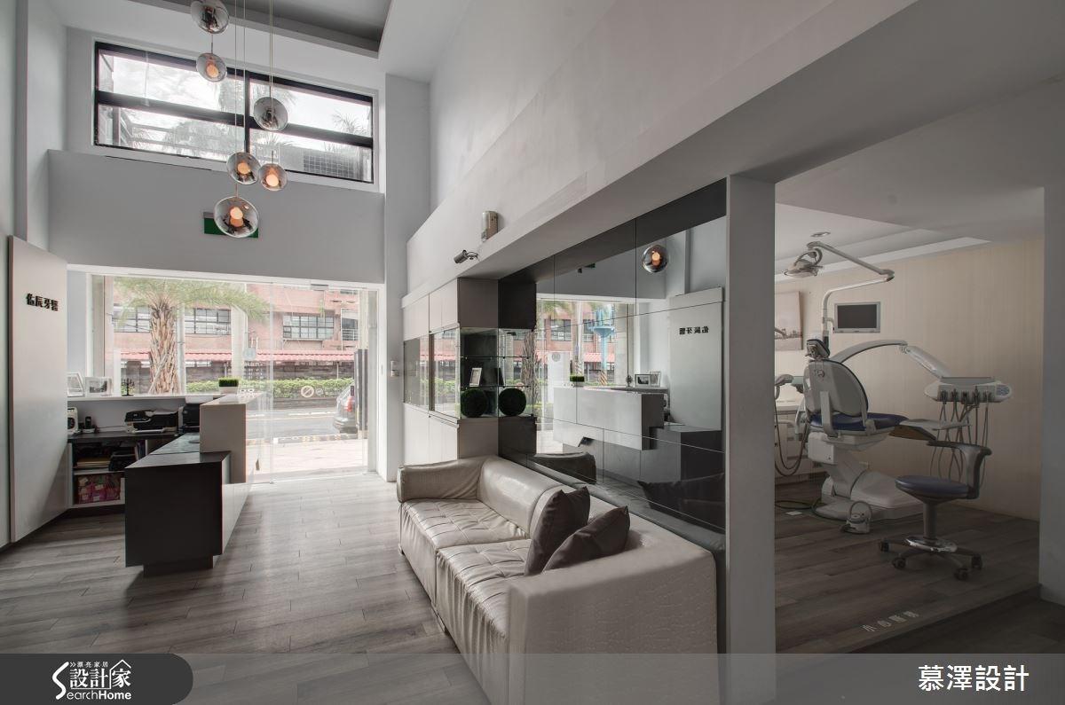 40坪新成屋(5年以下)_北歐風案例圖片_慕澤設計室內裝修股份有限公司_慕澤_30之5