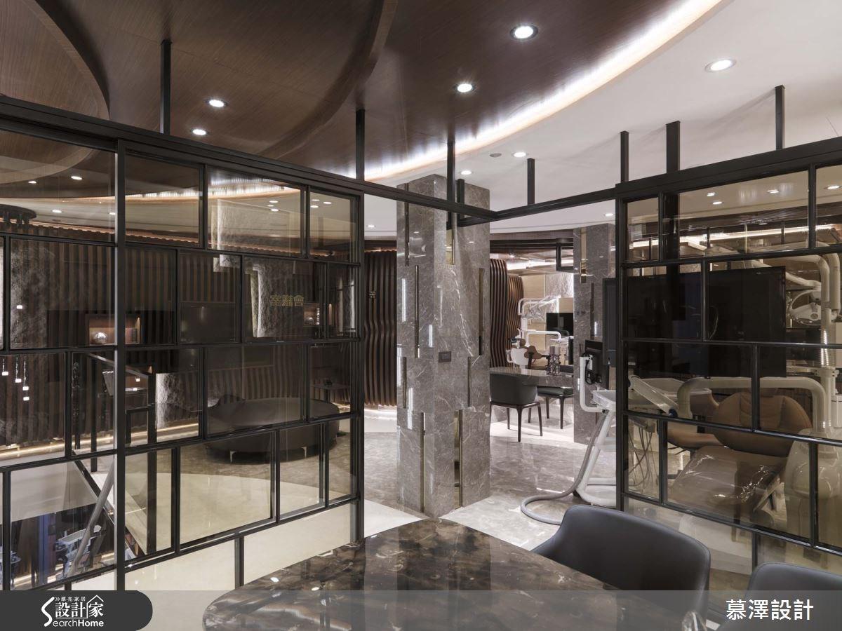 60坪老屋(16~30年)_現代風案例圖片_慕澤設計室內裝修股份有限公司_慕澤_32之19