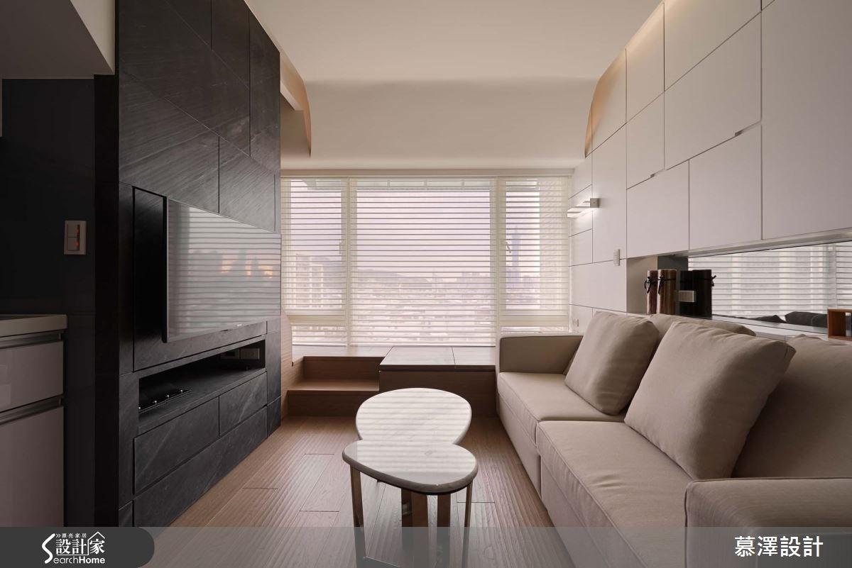 中古屋(5~15年)_現代風案例圖片_慕澤設計室內裝修股份有限公司_慕澤_34之1